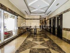 شقة في بلاتسيو ريزيدنس البرشاء 1 البرشاء 2 غرف 45000 درهم - 4220170