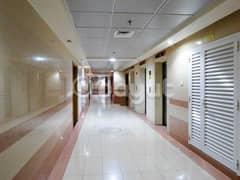 شقة في المجرة 1 غرف 25000 درهم - 4157263
