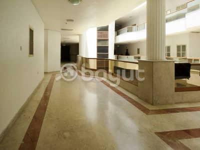 فلیٹ 4 غرف نوم للايجار في القليعة، الشارقة - شقة في القليعة 4 غرف 55000 درهم - 4211247