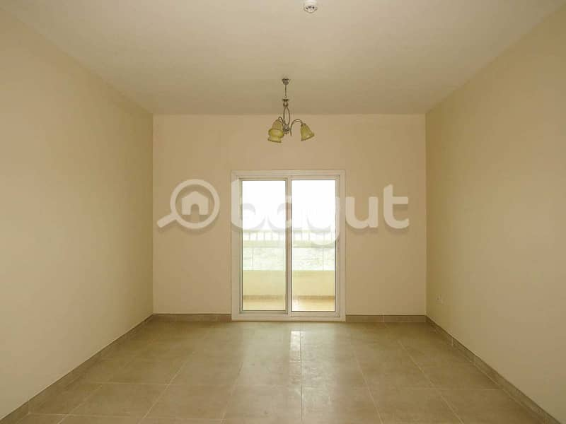 3BR + 1 month free, NEW Building!