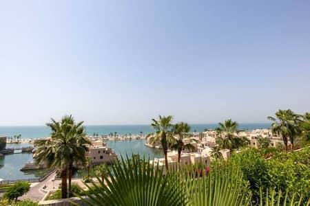 فیلا 2 غرفة نوم للايجار في منتجع ذا كوف روتانا، رأس الخيمة - Stunning Ocean View - 5* Resort Living - Furnished