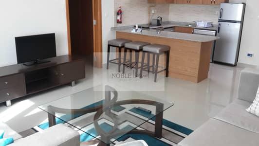 فلیٹ 1 غرفة نوم للبيع في داون تاون جبل علي، دبي - Spacious Modern Living | Balcony | Located in Downtown Jebel Ali
