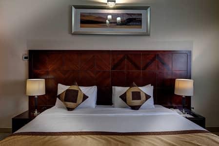 1 Bedroom Hotel Apartment for Rent in Al Barsha, Dubai - Room