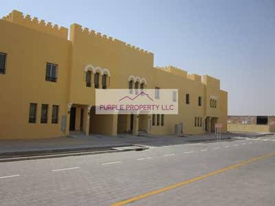 3 Bedroom Villa for Rent in Hydra Village, Abu Dhabi - Corner! huge size