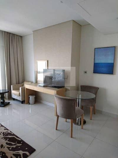 استوديو  للبيع في الخليج التجاري، دبي - Full Canal View | Fully Furnished | Quality Living