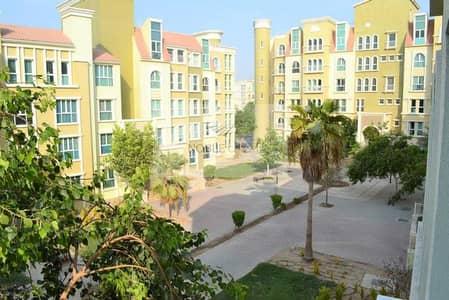فلیٹ 1 غرفة نوم للبيع في ديسكفري جاردنز، دبي - Overlooking Garden | Quality | Best deal