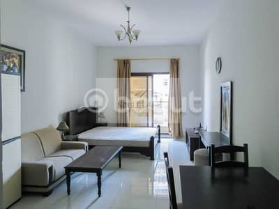 Studio for Sale in Dubai Sports City, Dubai - Sophisticated Style | Community View | Ready to Move-in