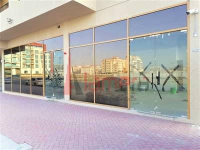 محل تجاري  للايجار في الورسان، دبي - محل تجاري في ورسان 4 الورسان 190000 درهم - 5082205