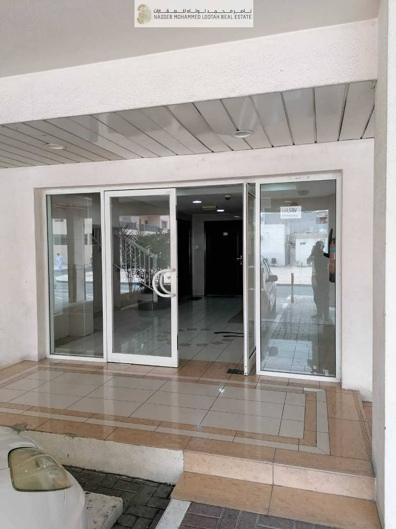 2 Special offer for 1 bedroom in Port Saeed. Family and sharing allowed