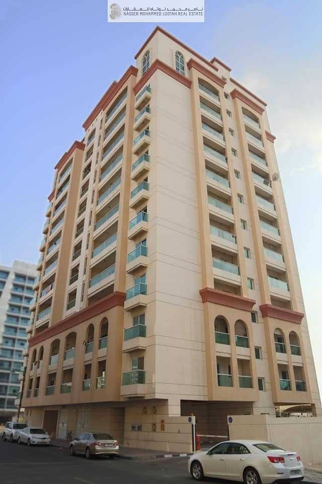 Spacious 3BR hall available in a clean and well maintained  family building in Al Nahda 2.