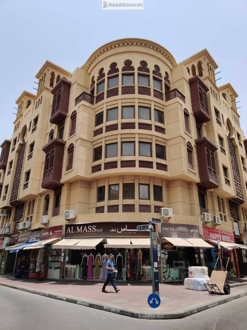LOWEST PRICE! Main Road Shop  Available for Rent in Naif  Area