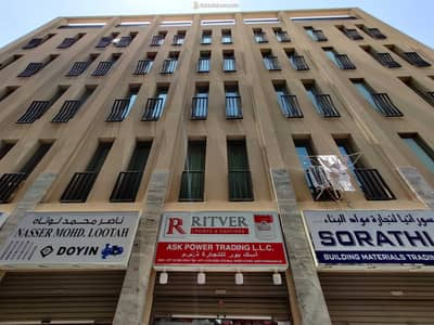 Warehouse for Rent in Deira, Dubai - SPECIAL OFFER! Storage/Warehouse for Rent in Al Sabkha