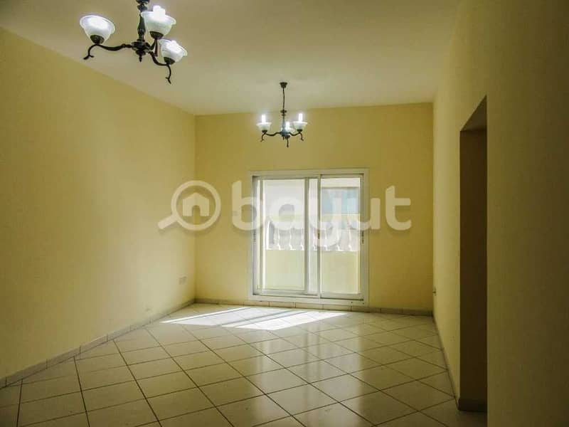 2 Spacious 2 Bedroom Hall Apartment for Rent Near Metro Station in Al Qusais 1