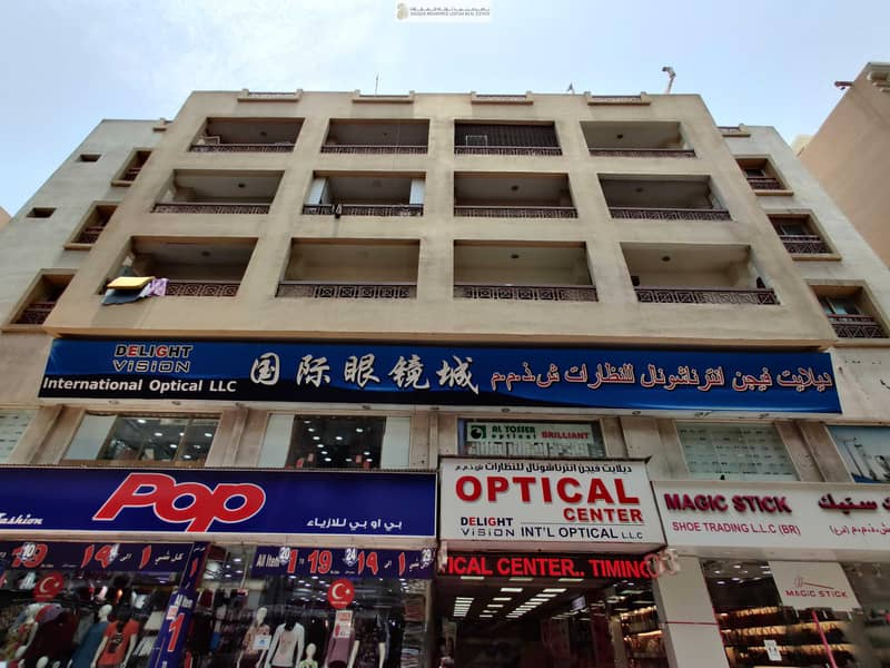 GREAT PRICE! Shop available for Rent in Naif (Rent Negotiable)