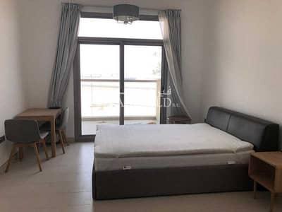Studio for Rent in Al Furjan, Dubai - Furnished Studio Apt wt Balcony