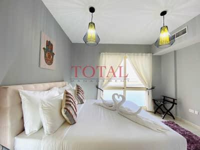 1 Bedroom Apartment for Rent in Mina Al Arab, Ras Al Khaimah - Beautiful Apartments with amazing sea view