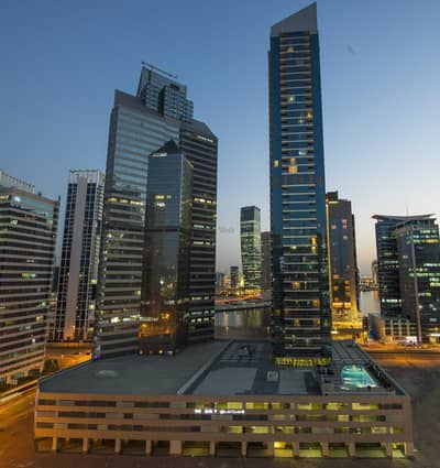 1 Bedroom Apartment for Rent in Business Bay, Dubai - Luxury 1 BR  Direct from the owner| Downtown View