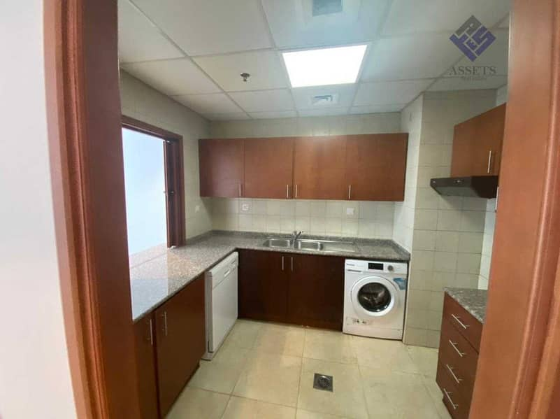2 08 Unit | Marina View | Floor to Ceiling Window