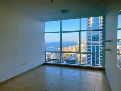 1 Bedroom Flat for Sale in Dubai Marina, Dubai - Marina View | High Floor | Genuine Ad