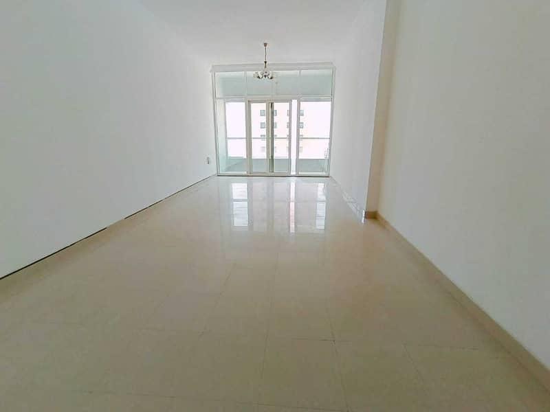 شقة في شارع التعاون التعاون 2 غرف 36000 درهم - 5259922