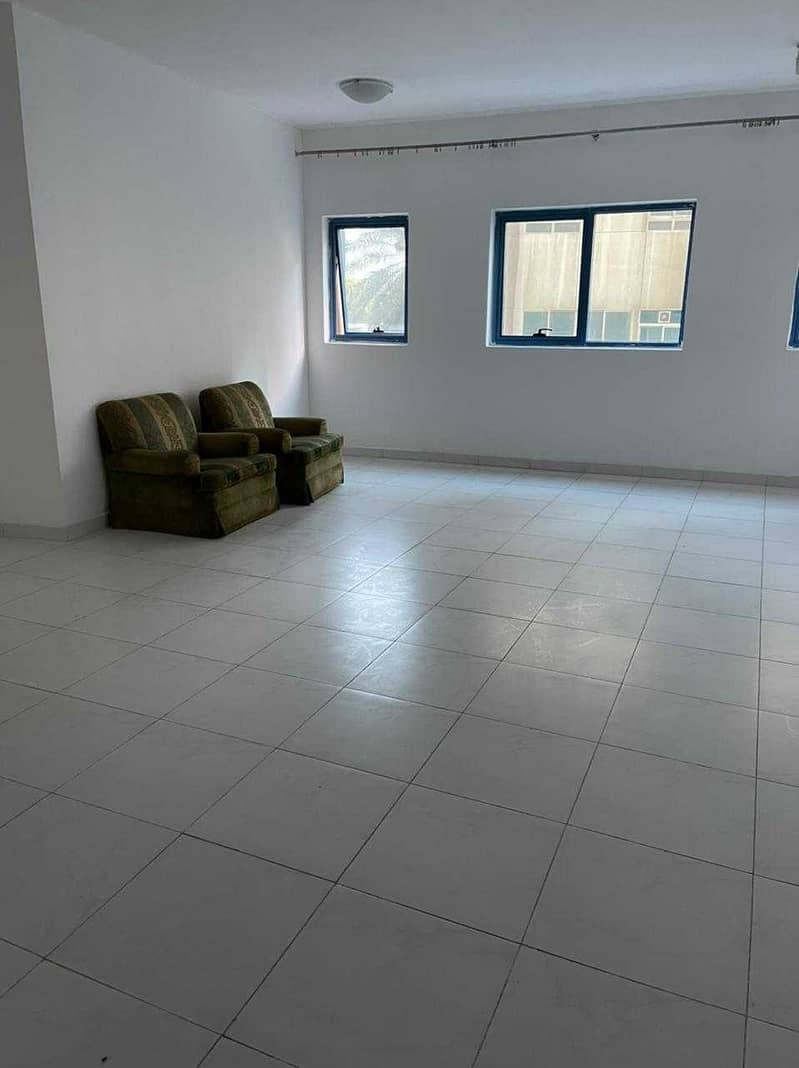 Studio For Rent In Falcon Towers