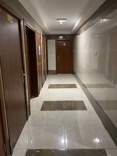 فلیٹ 1 غرفة نوم للايجار في جاردن سيتي، عجمان - lift