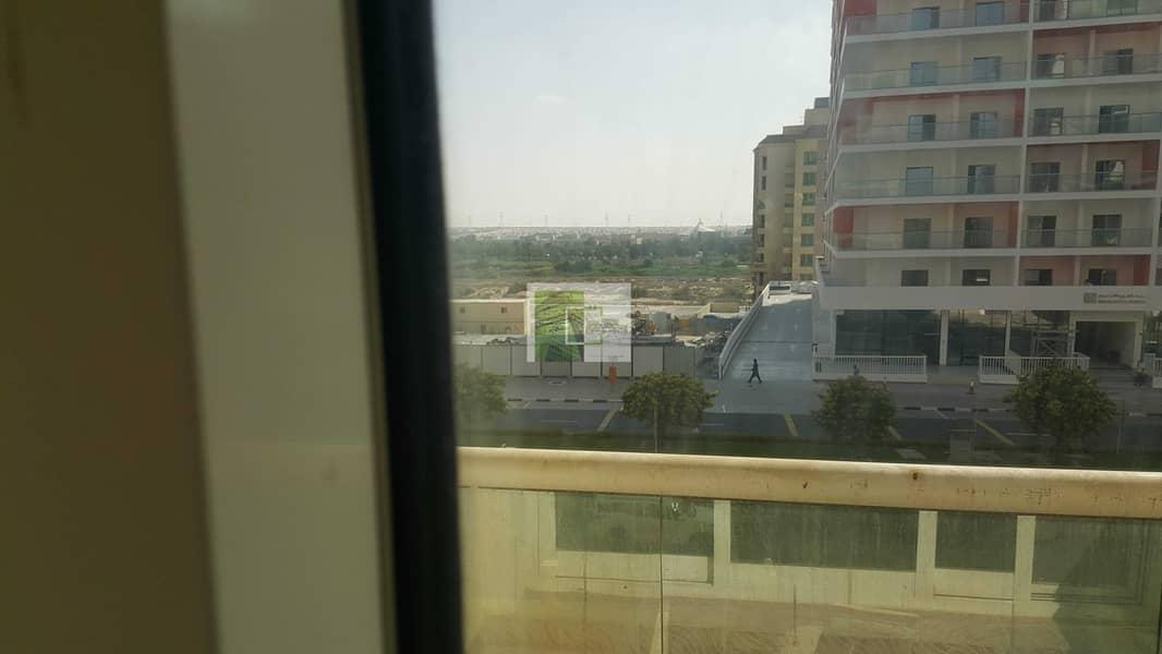 2 STUDIO APARTMENT AVAILABLE @ DUBAI OASIS