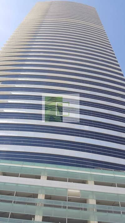 Office for Rent in Jumeirah Lake Towers (JLT), Dubai - Fitted Office Available For Rent In Mazaya Business Avenue AA-1