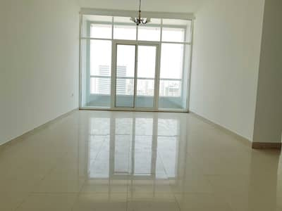 1 Bedroom Apartment for Rent in Al Taawun, Sharjah - Hot offer 40 days free spacious 1bhk with balcony,wardrobe,master bedroom, gym,pool,kids play area