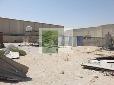 ارض صناعية  للايجار في جبل علي، دبي - LAND FOR RENT IN JEBEL ALI INDUSTRIAL AREA