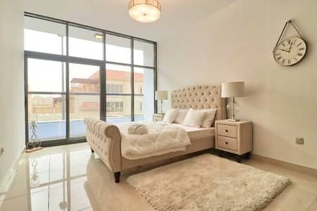 1 Bedroom Flat for Sale in Jumeirah Village Circle (JVC), Dubai - 1 BR  with  extra room  in City Apartments direct from Developer