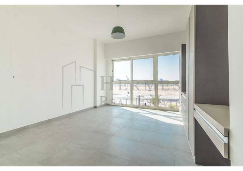 2 Olivara Residences Unique Studio Apartment