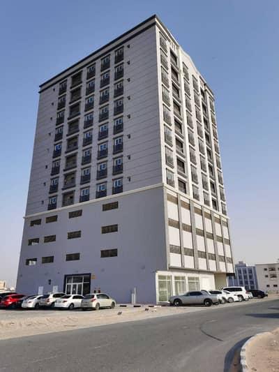 2 Bedroom Apartment for Rent in Al Jurf, Ajman - BRAND NEW BIG SIZE 2 BEDROOM HALL FOR RENT FOR RENT IN AL JURF 3