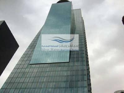 مکتب  للايجار في الخليج التجاري، دبي - Fully Fitted   Prime Location   Easy Access