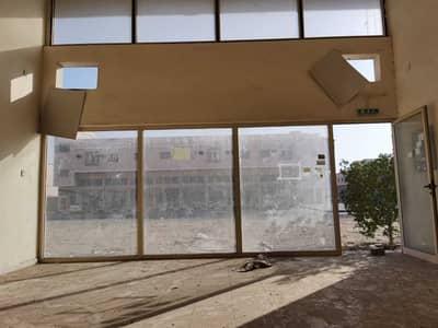 Shop for Rent in Al Jurf, Ajman - HOT DEAL BIG SIZE SHOP WITH MEZZANINE FOR RENT JUST IN 23K AL JURF AJMAN
