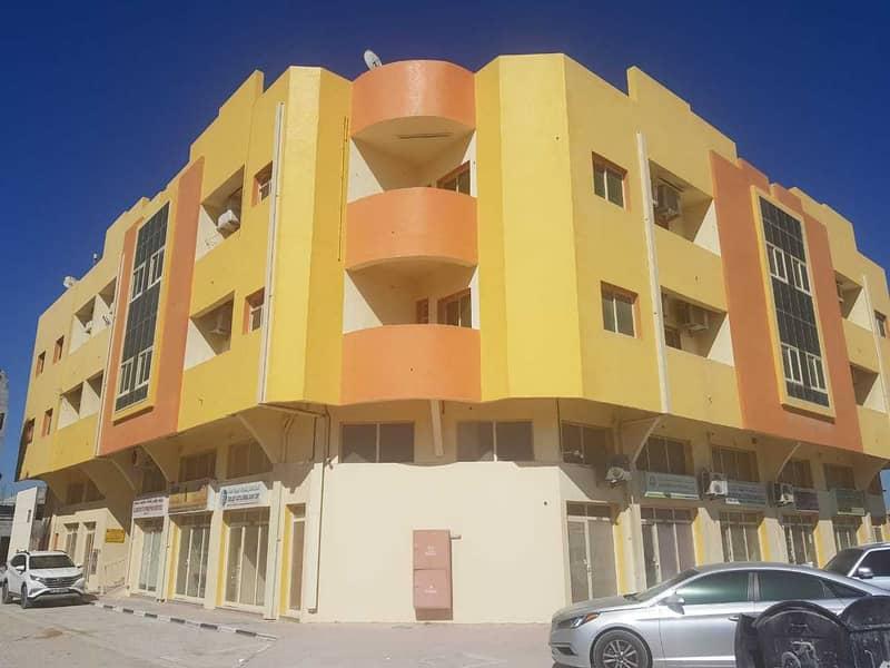 Big Shop for Rent in Al Rawdha area Ajman