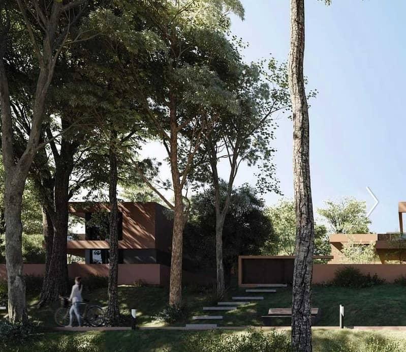2 Smart villa - 5 Bedrooms with privet pool in SHARJAH