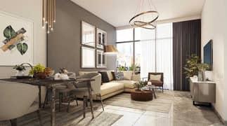 شقة في ذا جيت مدينة مصدر 1 غرف 835956 درهم - 5200900