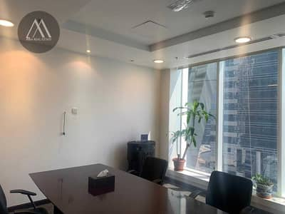 Office for Sale in Business Bay, Dubai - Furnished l  Stunning Canal view I Vacant Soon