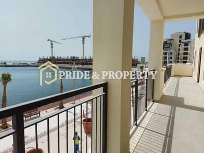 1 Bedroom Apartment for Sale in Jumeirah, Dubai - Amazing Views | Genuine Resale | Handover in June