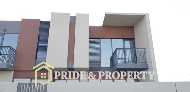 3 Bedroom Townhouse for Sale in Dubailand, Dubai - BACK TO BACK | 2 MINS AWAY FROM POOL & PARK | TYPE 3M