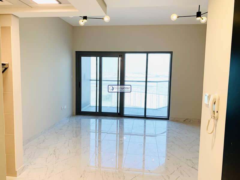 Ready to move in |2 BHK | Brand New Apt|
