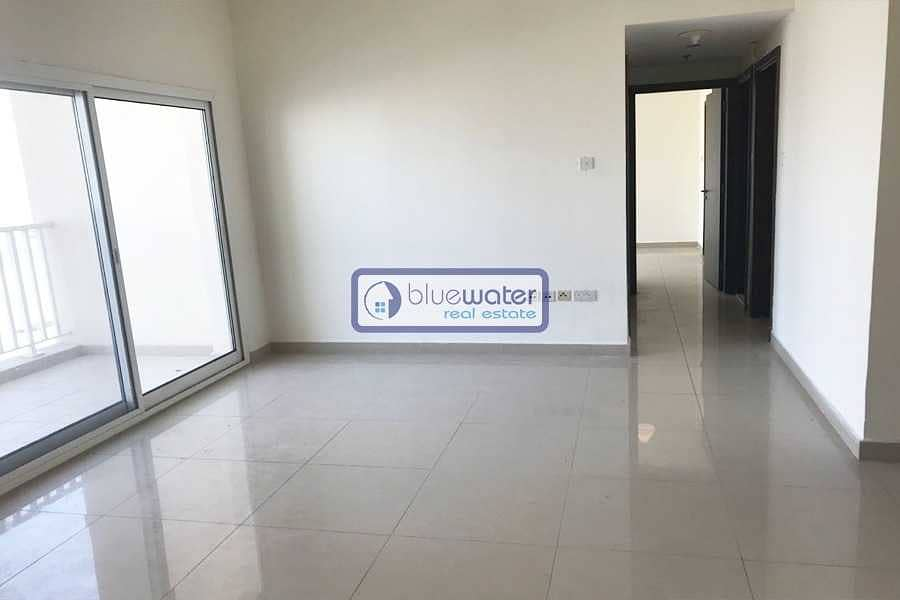 2BHK + Maid   Lake view   Available
