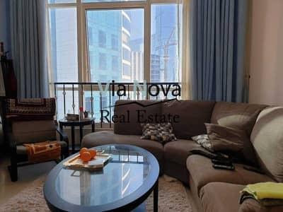 استوديو  للبيع في جزيرة الريم، أبوظبي - beautiful furnished studio for sale