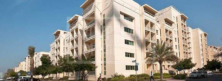 1 Bedroom Apartment for Sale in The Greens, Dubai - Lovely 1 BR for Sale in Al Thayyal The Greens