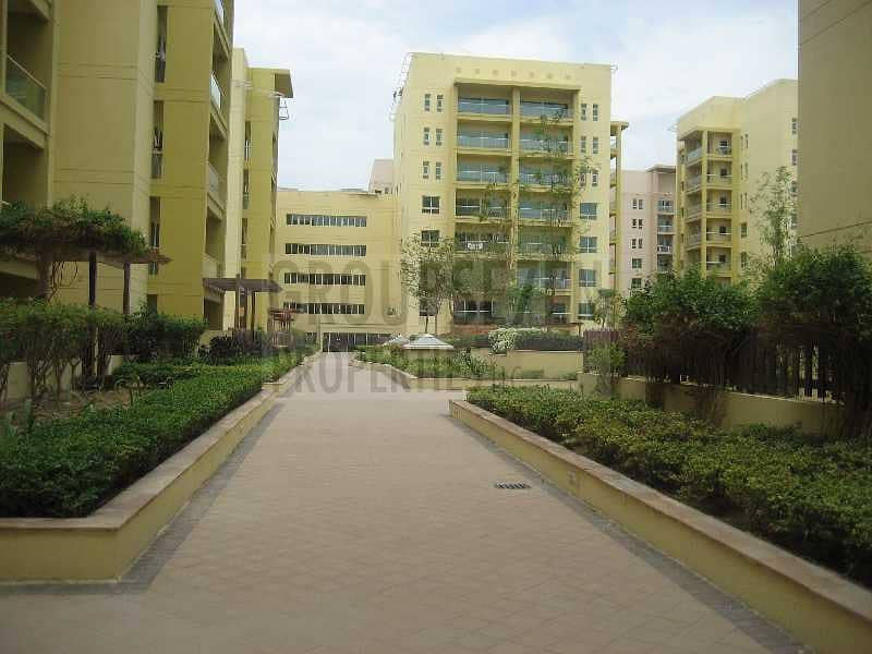 2 Lovely 1 BR for Sale in Al Thayyal The Greens