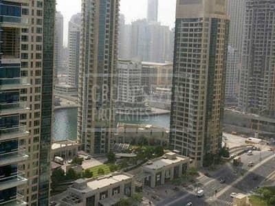 2 Bedroom Flat for Rent in Dubai Marina, Dubai - 2 Beds For Rent in Royal Oceanic Dubai Marina
