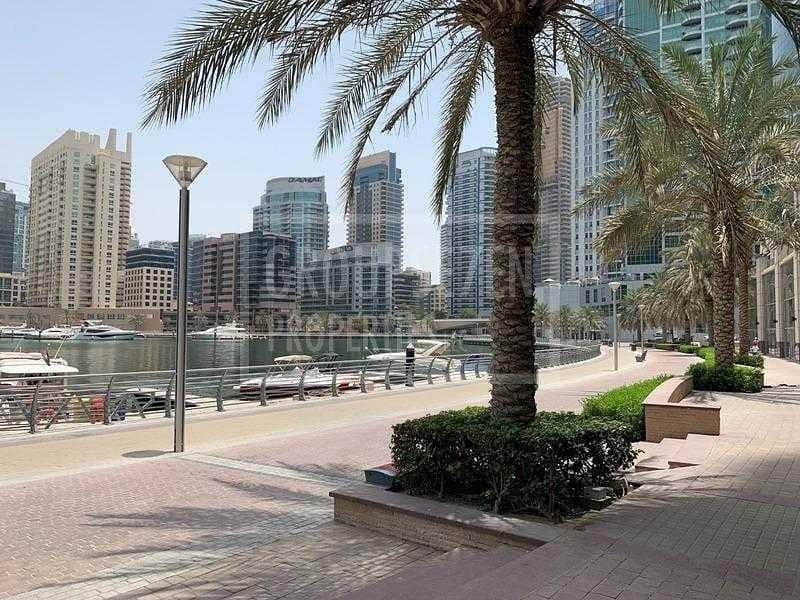 2 2229 sqft Shop for rent in Marina Promenade Retail