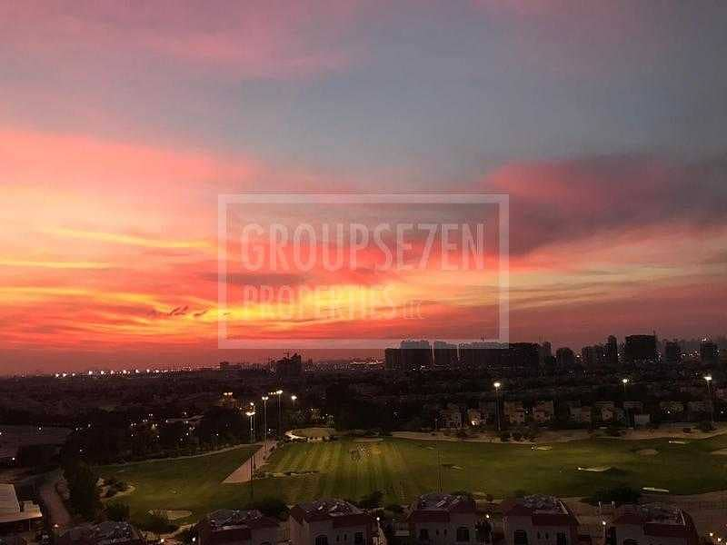 Best view a 2 Bed for Sale in Giovanni Sports City