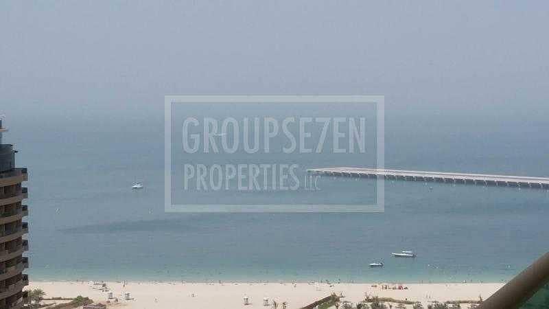 6 2 Beds For Rent in Royal Oceanic Dubai Marina